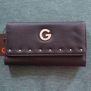 Guess Stud Wallet